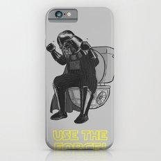 Use The Force! iPhone 6s Slim Case