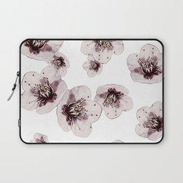 Hana Collection - Falling Sakura Laptop Sleeve