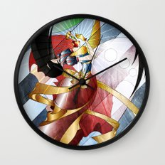 Who is the Fairest Wall Clock
