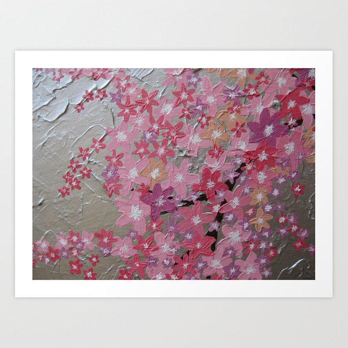 Pink Cherry Blossom Blossoms Tree Trees Japan Japanese Cherry