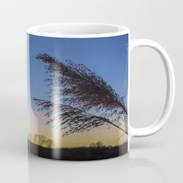 bluehour at the lake Coffee Mug