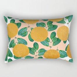Beverly #society6 #decor #buyart Rectangular Pillow