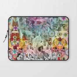 Rainbow Orgy Laptop Sleeve