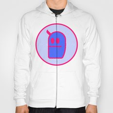 Mr. Grubbo T-Shirt. Hoody