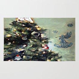 O Christmas Tree! Rug