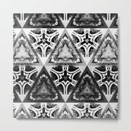 KALÒS EÎDOS XVII Metal Print