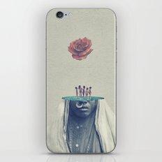 Be a Body iPhone Skin