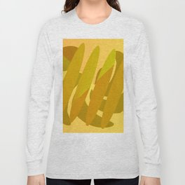 Play with pastries ... Long Sleeve T-shirt