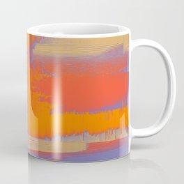 Over Cooked Coffee Mug