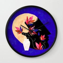 DESALENTO  Wall Clock