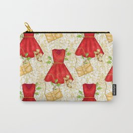 Chistmas fashion Carry-All Pouch