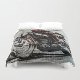 Speed Duvet Cover