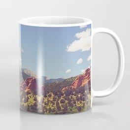 A Godly Garden Coffee Mug