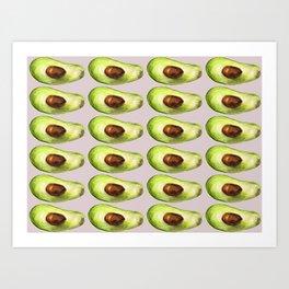 Nutritious Art Print