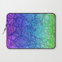 Grunge Art Abstract G57 Laptop Sleeve