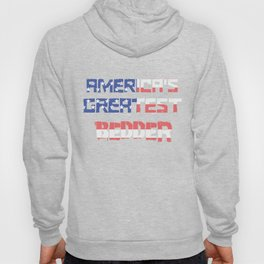 America's Greatest Bedder Hoody