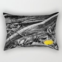 The Last Hope Rectangular Pillow