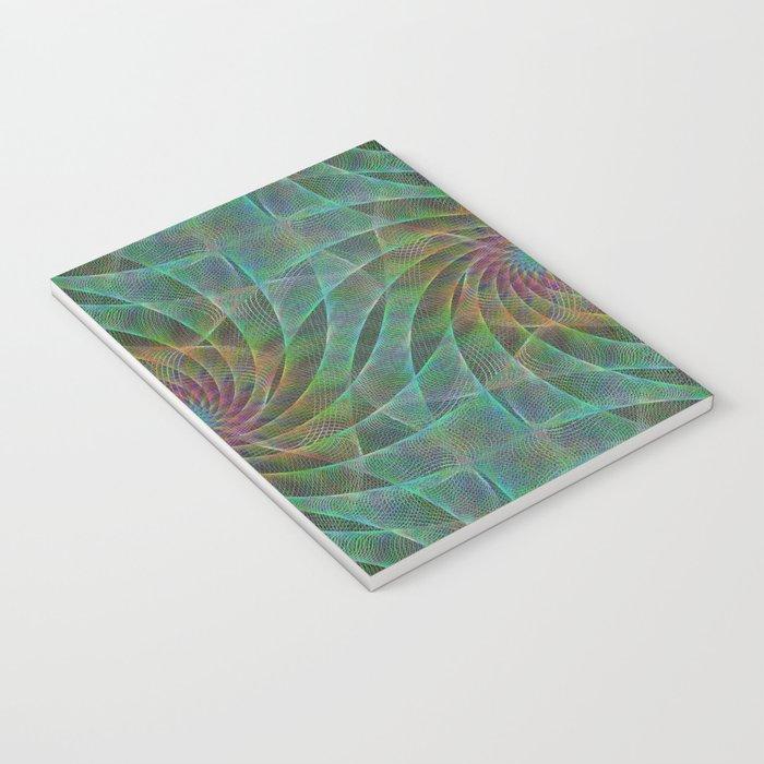 Fractal Notebook