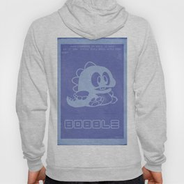 Retrogaming - Bubble bobble Hoody