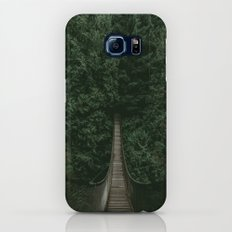 Into the Wilderness Slim Case Galaxy S6