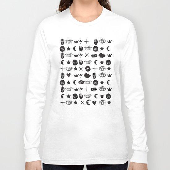 ICONOGRAPHY Long Sleeve T-shirt