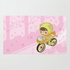 Blossom Ride Rug