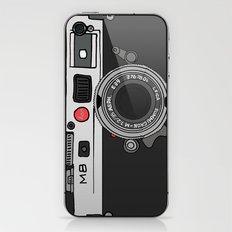 Camera, 2 iPhone & iPod Skin