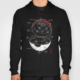 Ball project Hoody