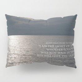 Light of the World Pillow Sham