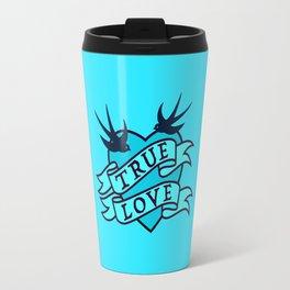 Love Birds True Love Travel Mug