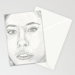 Nicole Maines Stationery Cards