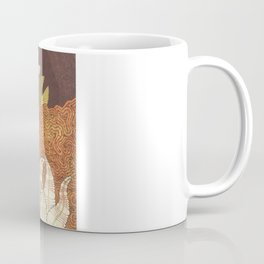 Aquatic Coffee Mug