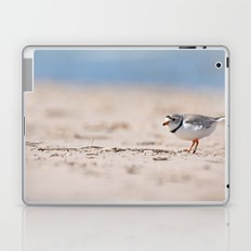 Great Lakes Piping Plover Laptop & iPad Skin