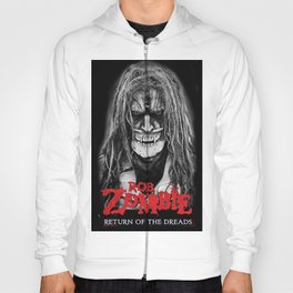 ROB ZOMBIE RETURN OF THE DREADS Hoody