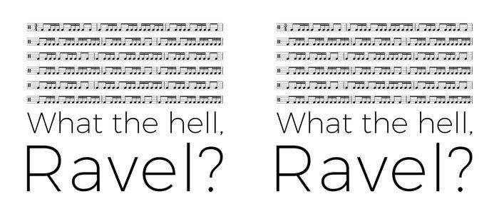 What the hell, Ravel? Coffee Mug
