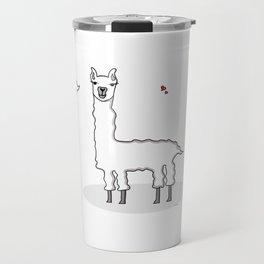 Bah Llama Travel Mug