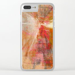 Synapse Clear iPhone Case