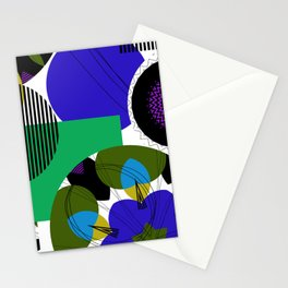 Graphik Stationery Cards