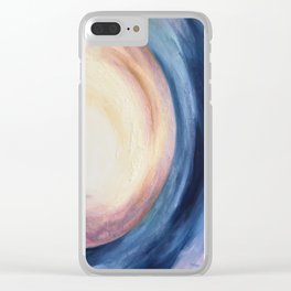 Align Clear iPhone Case