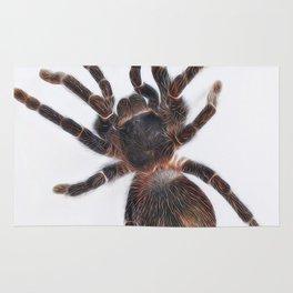 Tarantula Rug