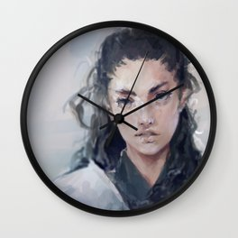 You've gotta to be kidding Wall Clock