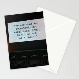 Palabra II Stationery Cards