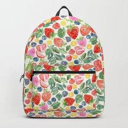 Summer Berries Backpack