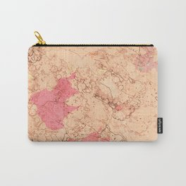 Abstract #১ Carry-All Pouch