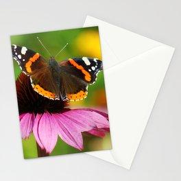 Butterfly 25 Stationery Cards