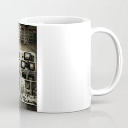 Mission Control Coffee Mug