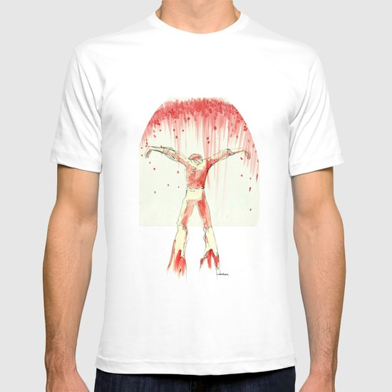 from the water T-shirt