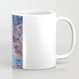 lovely leaf vein Coffee Mug