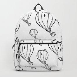 Hot tea Backpack
