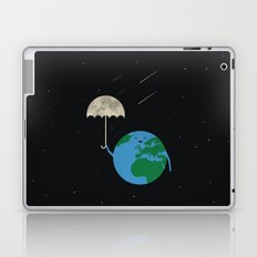 Moonbrella Laptop & iPad Skin